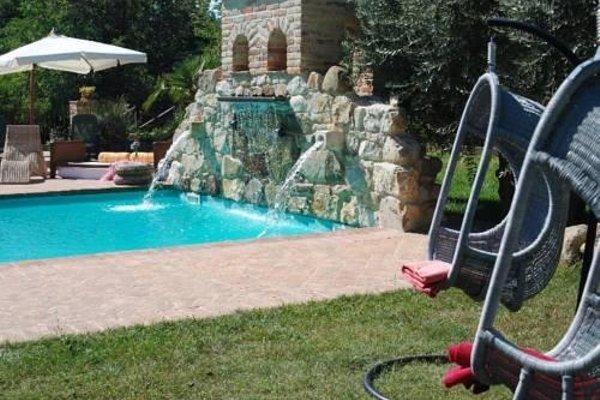Borgo Fontanile - фото 20