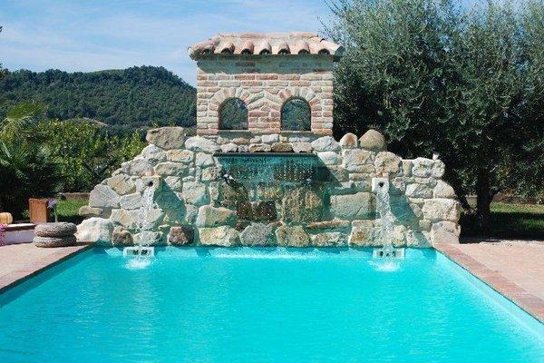 Borgo Fontanile - фото 21