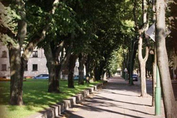 Hostel Memel - фото 10