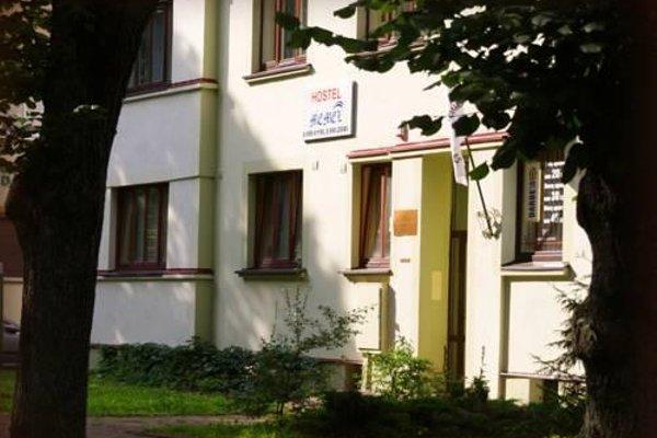 Hostel Memel - фото 11