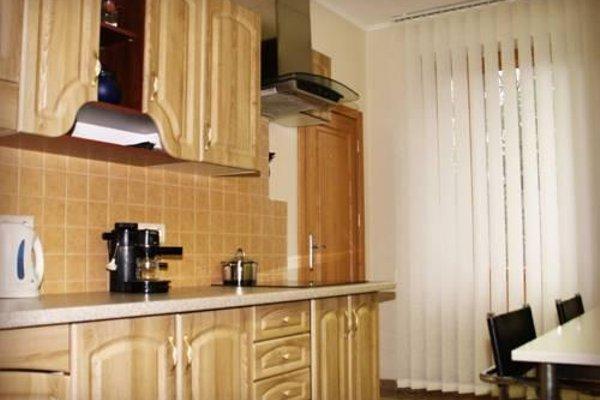 Hostel Memel - фото 6