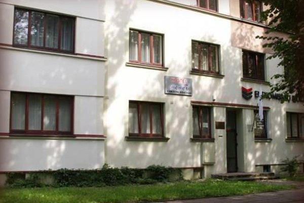 Hostel Memel - фото 9