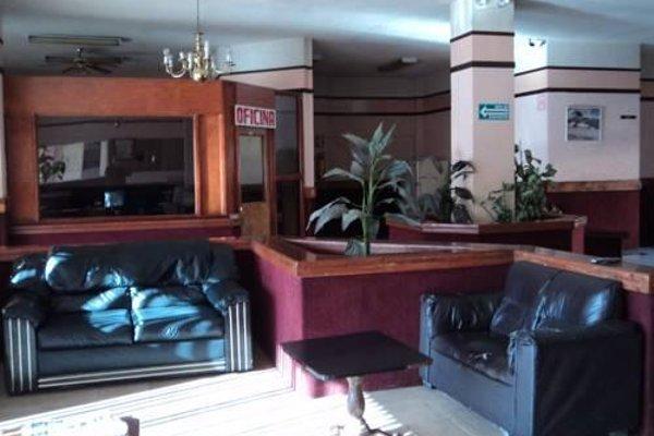 Hotel Centenario - 17