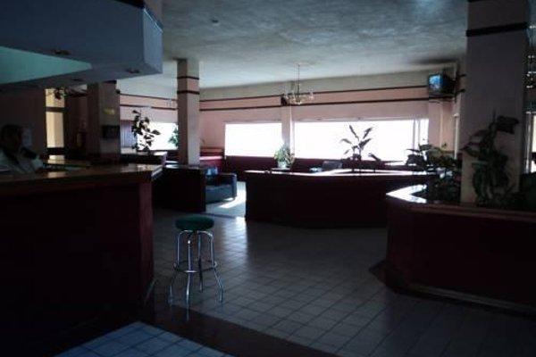 Hotel Centenario - 19