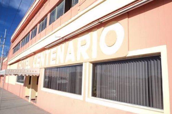 Hotel Centenario - 23