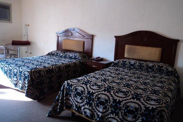 Hotel Centenario - 5