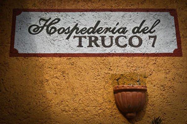 Hospederia del Truco 7 - фото 19