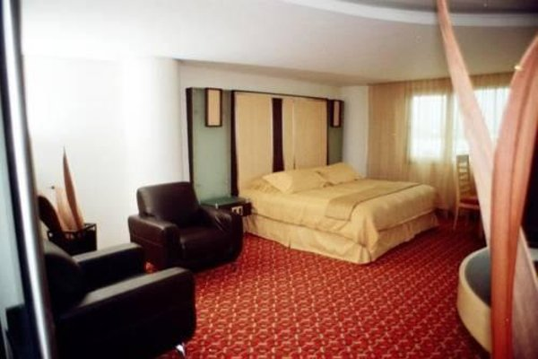 Hotel Scala Magna - фото 50