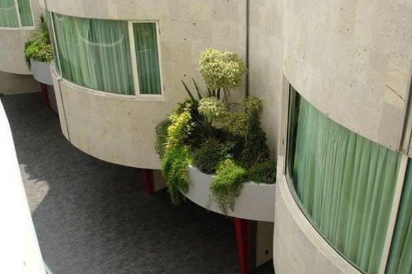 Hotel Scala Magna - фото 21