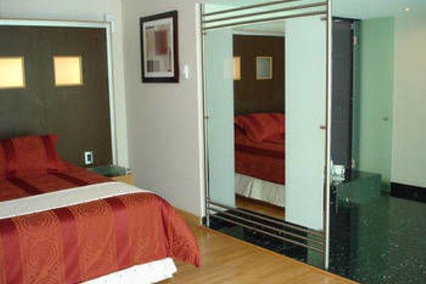 Hotel Scala Magna - фото 3