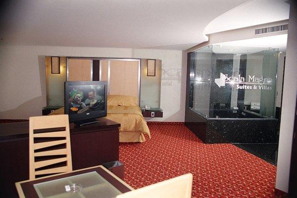 Hotel Scala Magna - фото 4