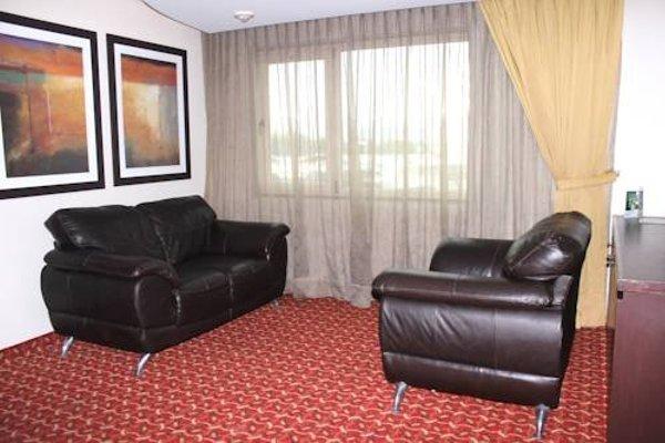 Hotel Scala Magna - фото 7