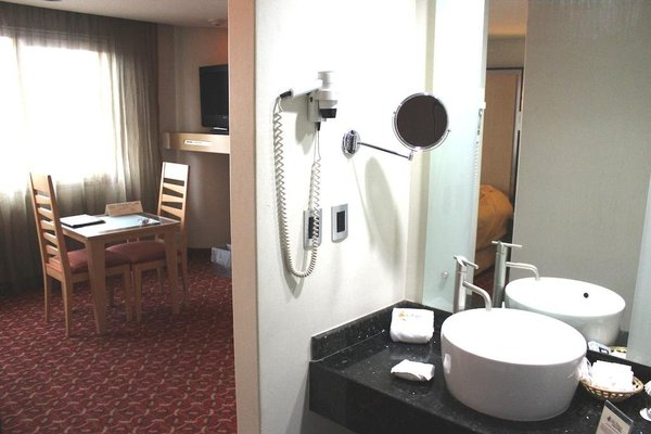 Hotel Scala Magna - фото 9