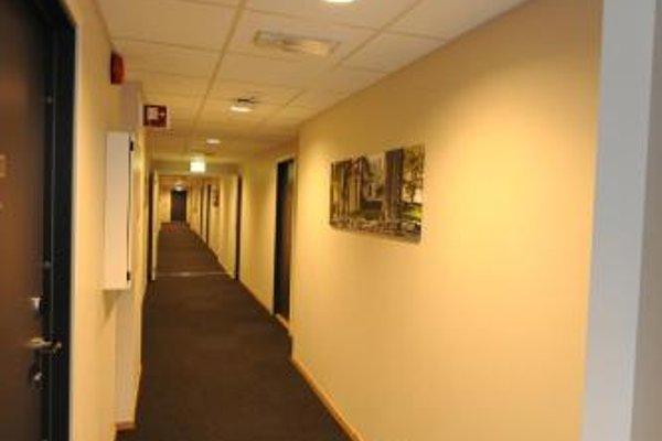 Tananger Apartment Hotel - фото 16