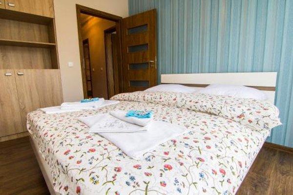 Apartamenty Oaza 1 Zakopane - фото 24