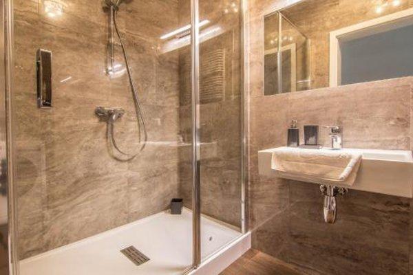 Apartamenty Oaza 1 Zakopane - фото 10