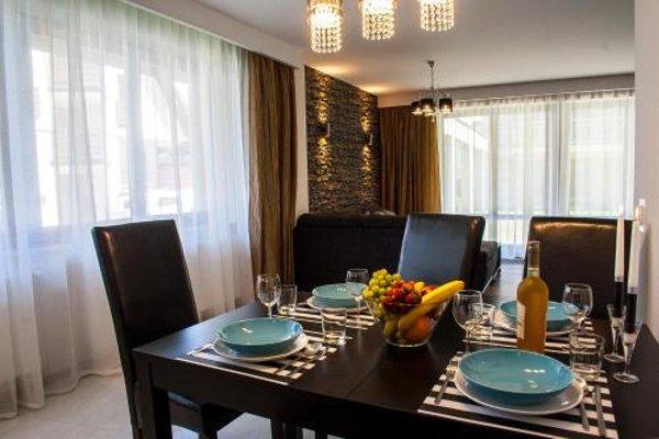 Apartamenty Oaza 1 Zakopane - фото 11