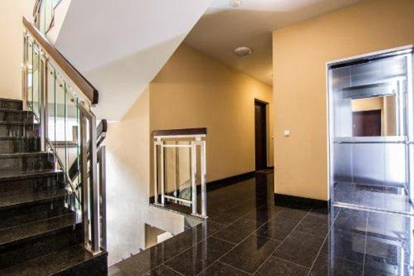 Apartamenty Oaza 1 Zakopane - фото 14