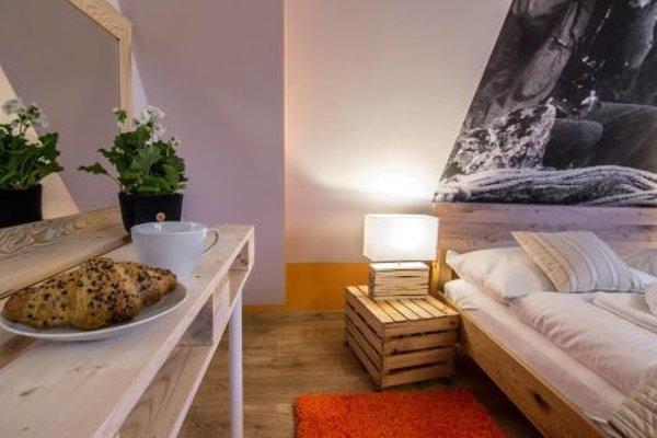 Apartamenty Oaza 1 Zakopane - фото 4