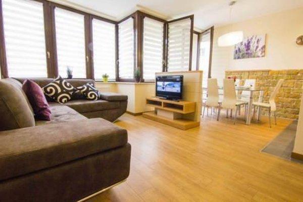 Apartamenty Oaza 1 Zakopane - фото 5