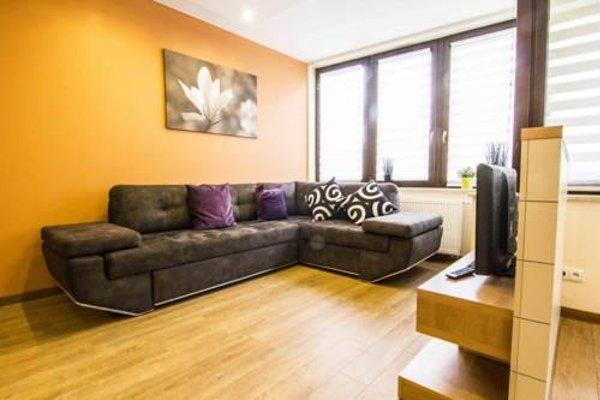Apartamenty Oaza 1 Zakopane - фото 6