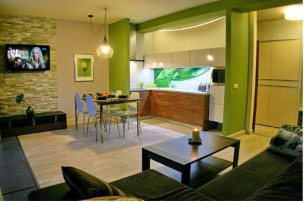 Apartamenty Oaza 1 Zakopane - фото 7