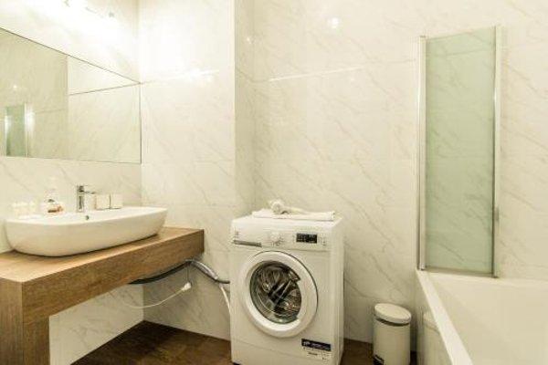 Apartamenty Oaza 1 Zakopane - фото 8