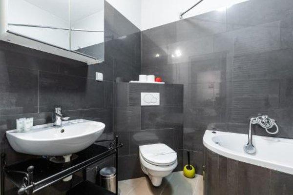 Apartamenty Oaza 1 Zakopane - фото 9