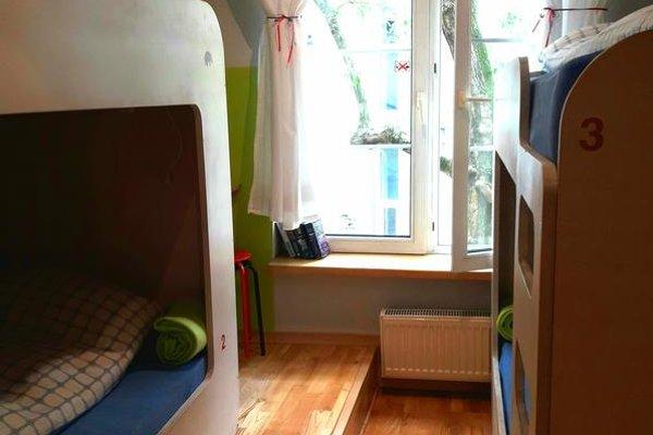 Tapir Hostel - 4