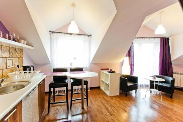 Apartamenty Przemysl - фото 18