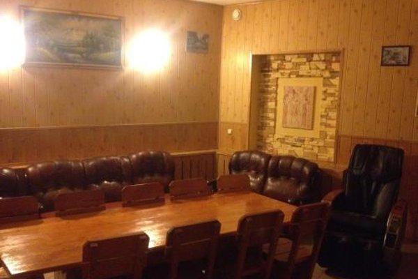 Гостевой дом Орион - фото 17