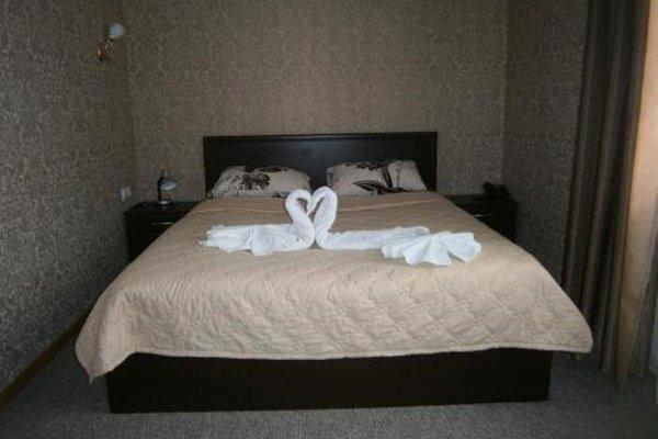 Гостевой дом Орион - фото 4