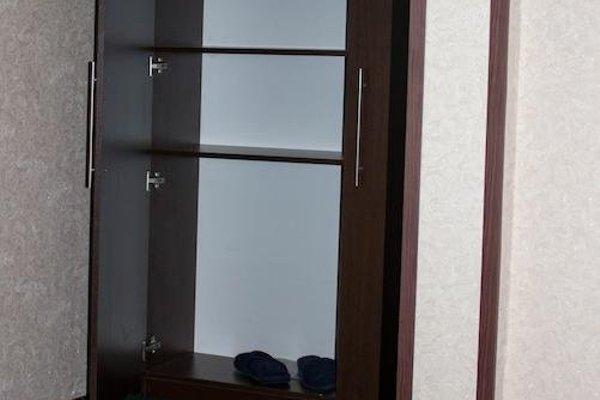 Отель Парус - фото 11