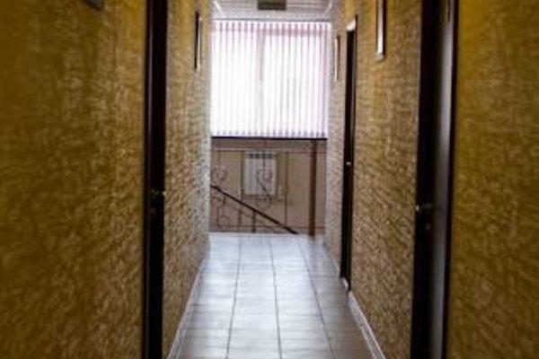 Отель Парус - фото 16