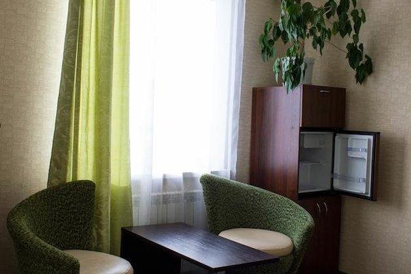 Отель Парус - фото 6