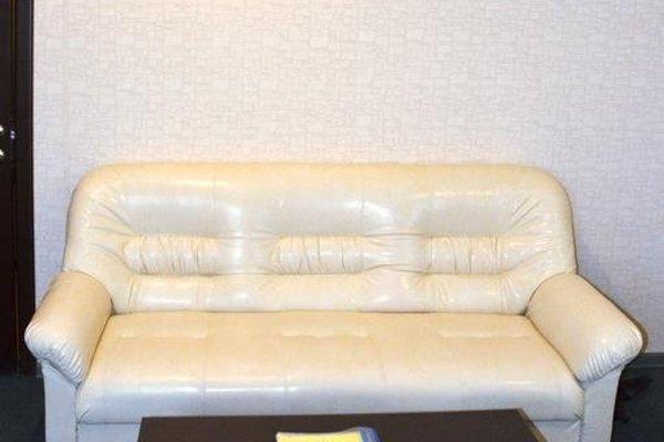 Отель Парус - фото 7