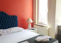Barba Rossa Residence фото 2