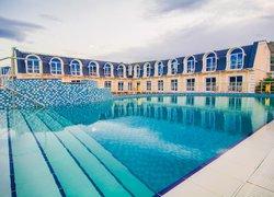 Фото 1 отеля Вилла Арго - Малореченское, Крым