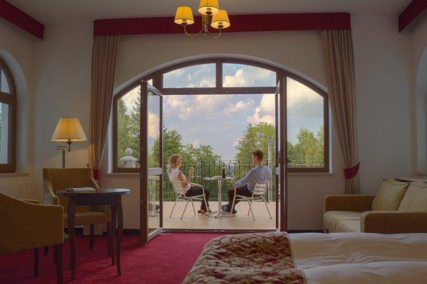 Hotel Buczynski****Medical&SPA - фото 16