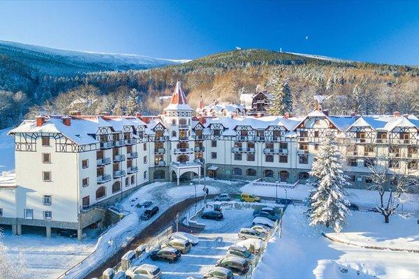 Hotel Buczynski****Medical&SPA - фото 22
