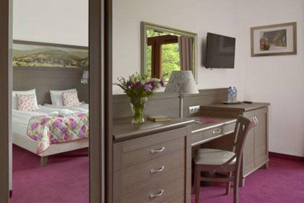 Hotel Buczynski****Medical&SPA - фото 3