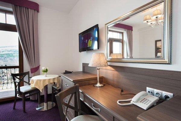 Hotel Buczynski****Medical&SPA - фото 4