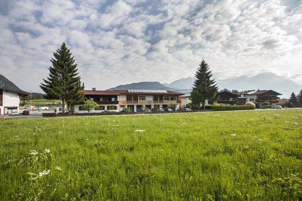Aparthotel Schindlhaus/Alpin - фото 19