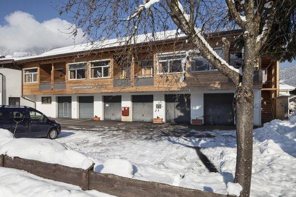 Aparthotel Schindlhaus/Alpin - фото 20