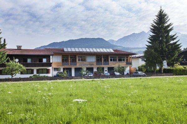 Aparthotel Schindlhaus/Alpin - фото 21