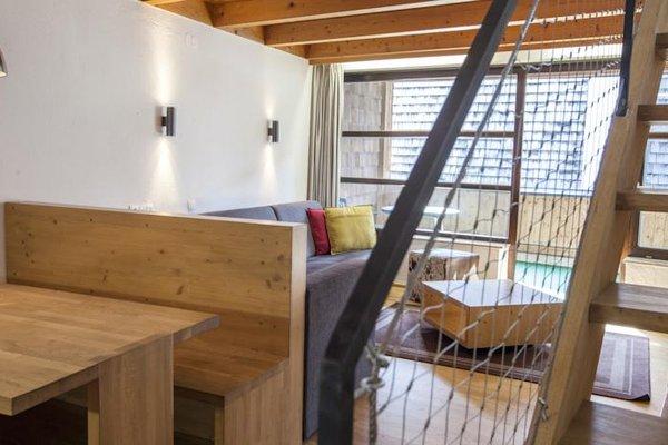 Aparthotel Schindlhaus/Alpin - фото 3