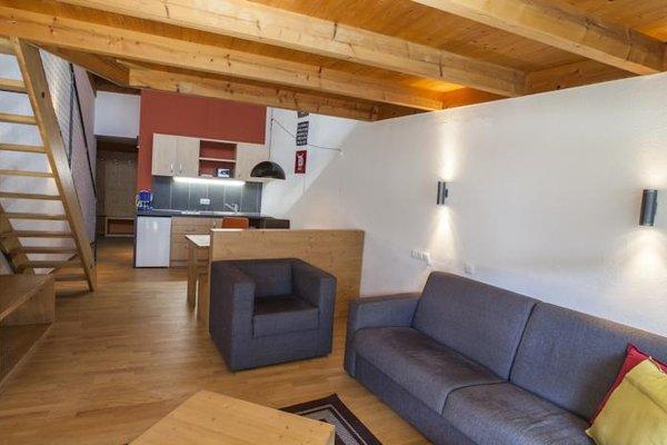 Aparthotel Schindlhaus/Alpin - фото 4