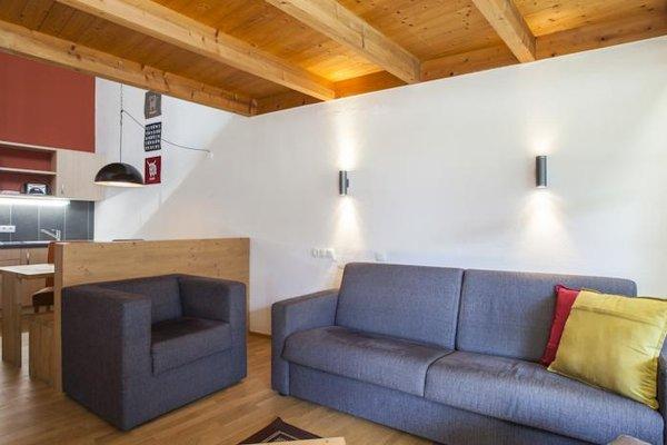 Aparthotel Schindlhaus/Alpin - фото 5