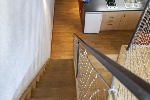 Aparthotel Schindlhaus/Alpin - фото 7
