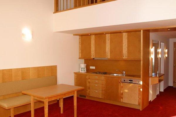 Aparthotel Schindlhaus/Alpin - фото 9